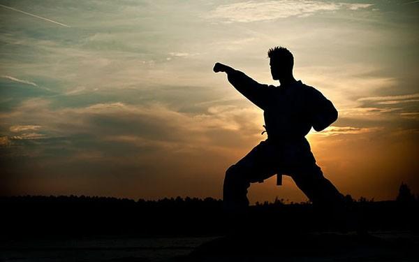 Beneficios de la Defensa Personal