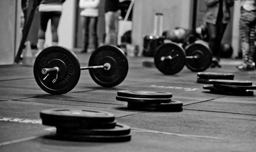 Mejora tu Salud Practicando CrossFit