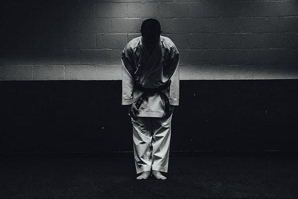 El Origen de las Artes marciales