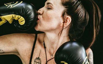 Mujeres boxeadoras: por qué deberías ser una de ellas