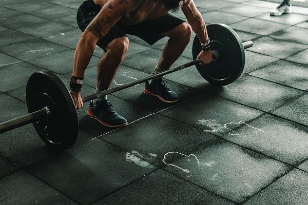 ¿Cuáles son las Ventajas de Hacer CrossFit?