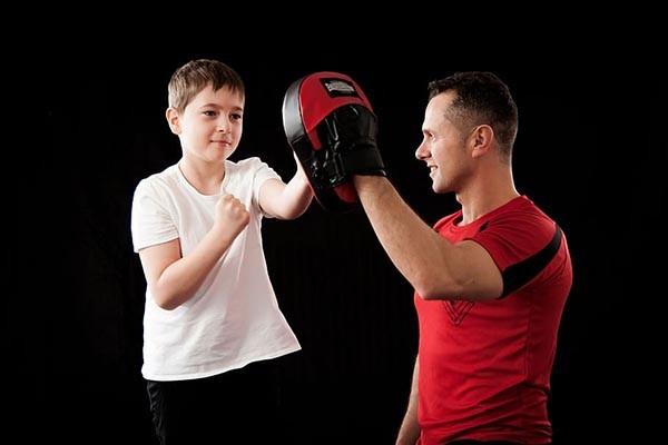 Cinco razones para que los niños practiquen ejercicio