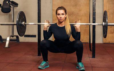 Principales Ejercicios para Mejorar la Masa Muscular